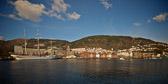 """""""Nordmenns sanne religion er naturen. Våre guder heter Fjellet, Vidda og Havet."""" Johan Galtung"""