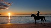 Solnedgangen er dagens arv til mennesket. Margot Sandsmark