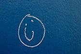 """""""Smil et smil før du sover, så går dagens surhet over."""" Piet Hein"""